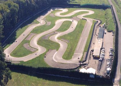 mk circuit Karting